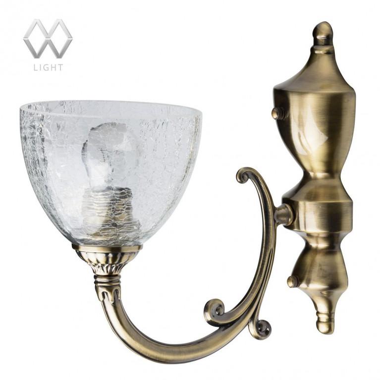 Бра MW-Light Аманда 5 481021401