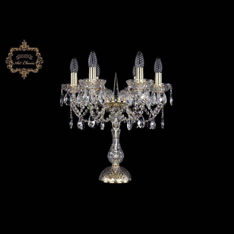 Настольная лампа ArtClassic 12.21.6.141-45.Gd.Sp