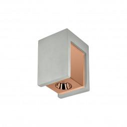 Потолочный светодиодный светильник Loft IT Architect OL1073-GG
