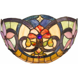 Настенный светильник Velante 818-801-01