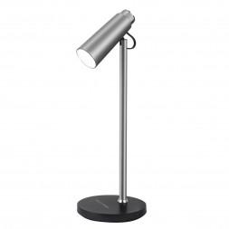 Настольная лампа Elektrostandard Joel серебро/хром TL70190 4690389018114