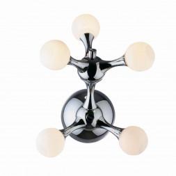 Бра Ideal Lux Nodi Ap5 Bianco