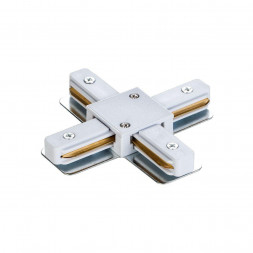 Коннектор X-образный Maytoni Track TRA001CX-11W