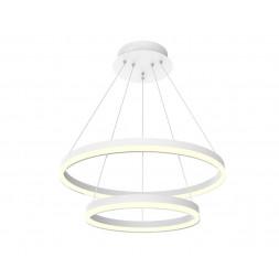 Подвесной светодиодный светильник Kink Light Тор-Эко 08219,01E