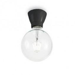 Потолочный светильник Ideal Lux Winery PL1 Nero