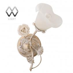 Бра MW-Light Восторг 14 242026101