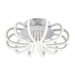 Потолочный светодиодный светильник Citilux Джемини CL229090