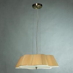 Подвесной светильник Brizzi BD 03203/50 Bronze Cream