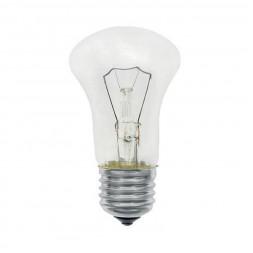 Лампа накаливания (01502) E27 60W прозрачная IL-M51-CL-60/E27