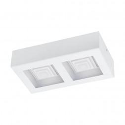 Потолочный светодиодный светильник Eglo Ferreros 96792