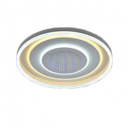 Потолочный светодиодный светильник Arte Lamp Multi-Space A1432PL-1WH