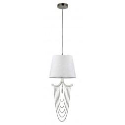 Подвесной светильник Crystal Lux Foggia SP1