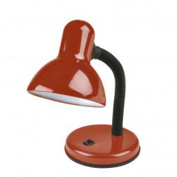 Настольная лампа (UL-00001803) Uniel Universal TLI-225 Red E27