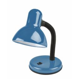 Настольная лампа (UL-00001804) Uniel Universal TLI-225 Blue E27