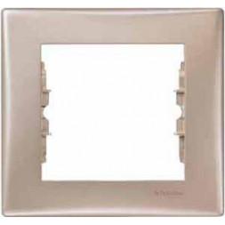 Рамка 1-постовая Schneider Electric Sedna SDN5800168