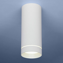 Потолочный светодиодный светильник Elektrostandard DLR022 12W 4200K белый матовый 4690389102974