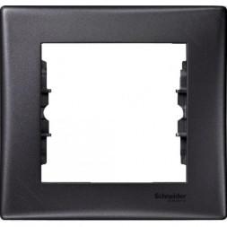 Рамка 1-постовая Schneider Electric Sedna SDN5800170