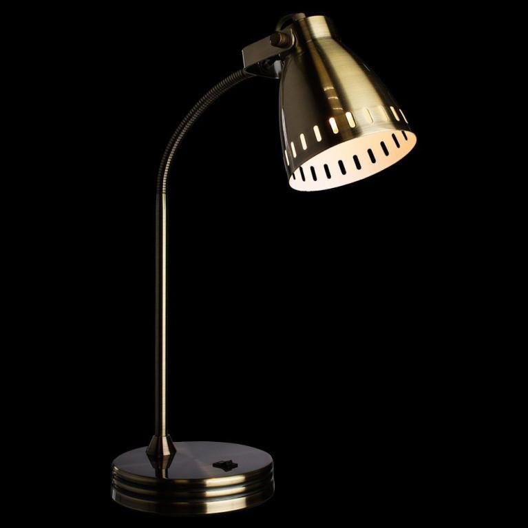 Настольная лампа Arte Lamp 46 A2214LT-1AB