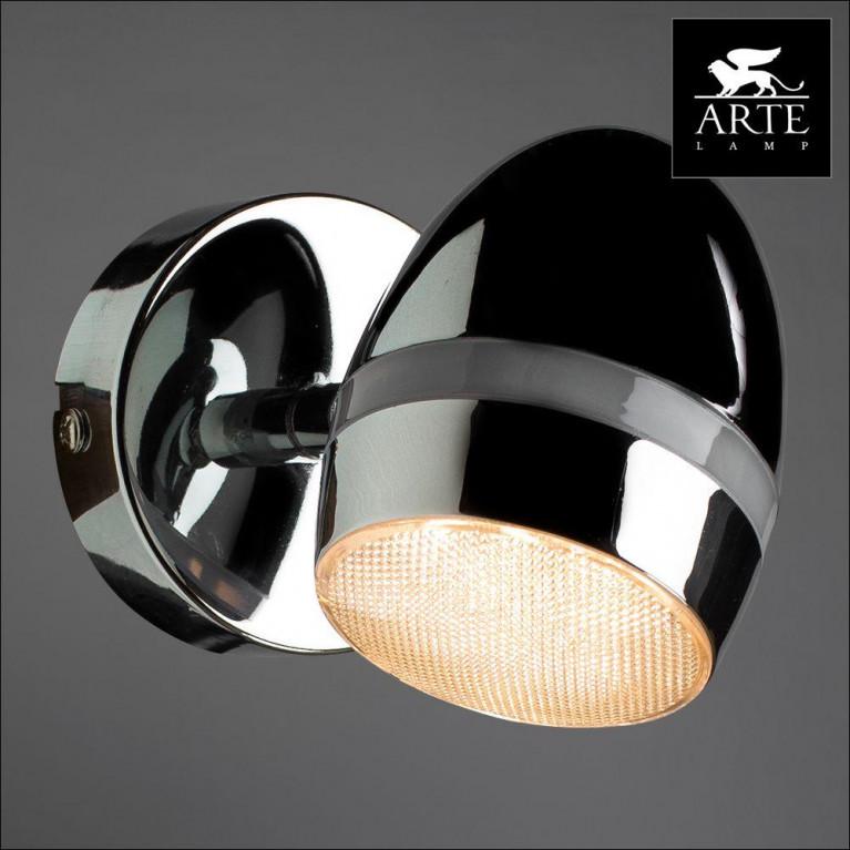 Светодиодный спот Arte Lamp A6701AP-1CC