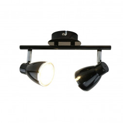 Светодиодный спот Arte Lamp Gioved A6008PL-2BK