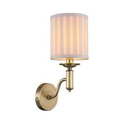 Бра Newport 3361/A Brass