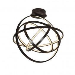 Потолочный светодиодный светильник Favourite Teaser 2119-5U