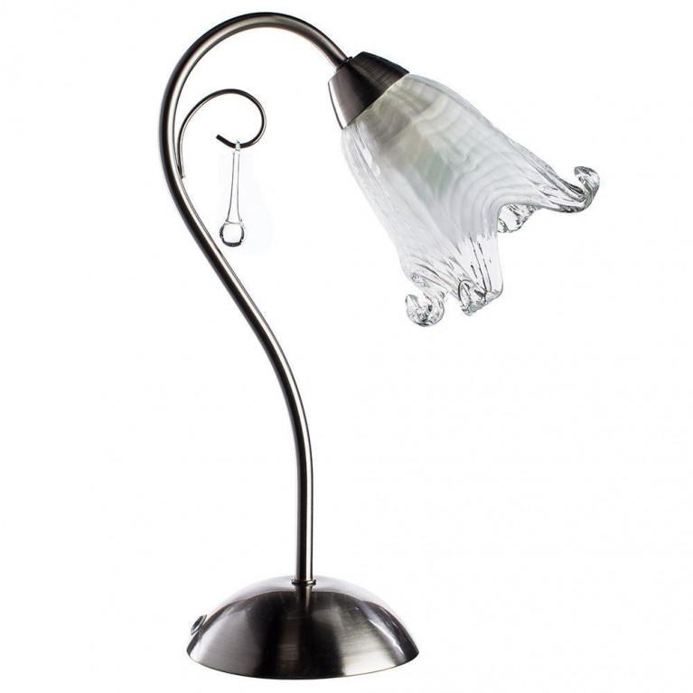 Настольная лампа Arte Lamp 78 A7957LT-1SS