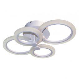 Потолочный светодиодный светильник Kink Light Сага New 07817