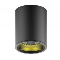 Потолочный светодиодный светильник Gauss Overhead HD008