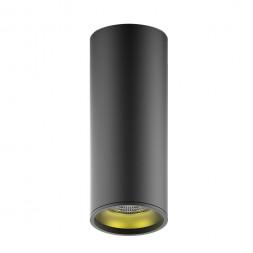Потолочный светодиодный светильник Gauss Overhead HD009