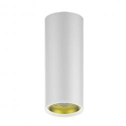 Потолочный светодиодный светильник Gauss Overhead HD012