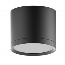 Потолочный светодиодный светильник Gauss Overhead HD016