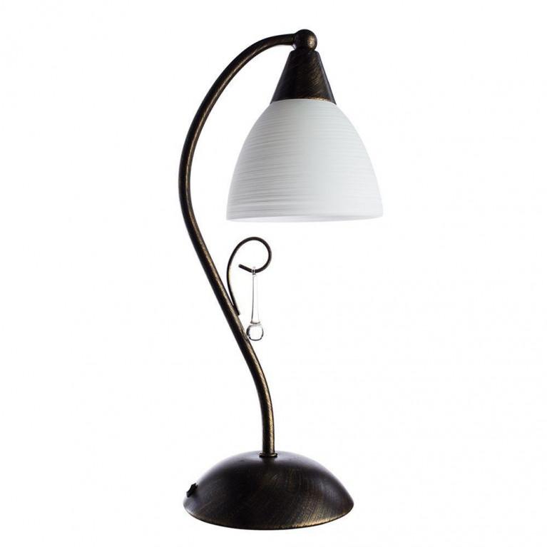 Настольная лампа Arte Lamp 82 A9312LT-1BR