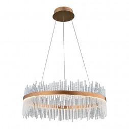 Подвесной светодиодный светильник Kink Light Лючия 08250,33