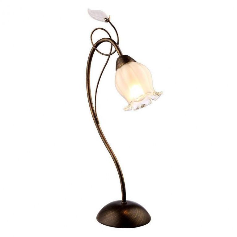 Настольная лампа Arte Lamp 83 A7449LT-1BR