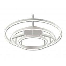 Потолочный светодиодный светильник Kink Light Тор 08208,01(4000K)