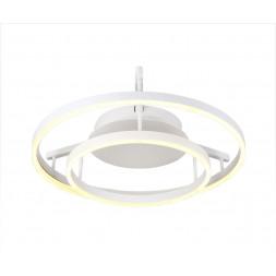 Потолочный светодиодный светильник Kink Light Тор 08222,01(3000-6000K)