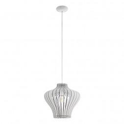 Подвесной светильник Eglo Cossano 2 95253
