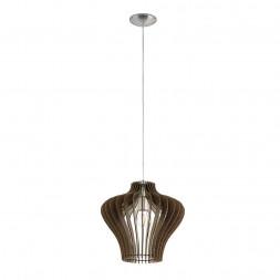 Подвесной светильник Eglo Cossano 2 95259