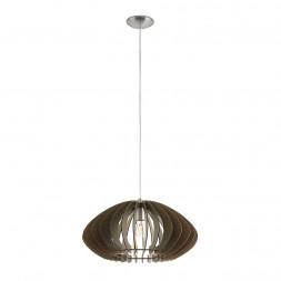 Подвесной светильник Eglo Cossano 2 95261