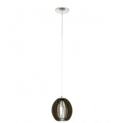 Подвесной светильник Eglo Cossano 94639