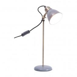 Настольная лампа Arte Lamp A3235LT-1AB