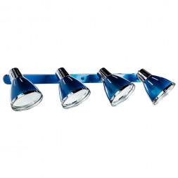 Спот Arte Lamp 47 A2215PL-4BL