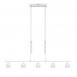Подвесная светодиодная люстра De Markt Гэлэкси 632016505