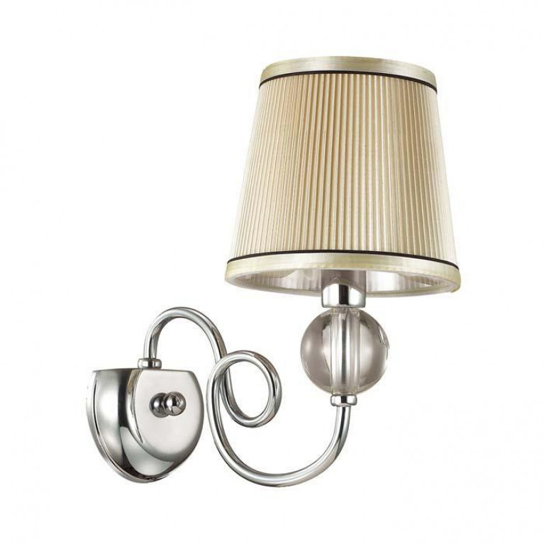 Бра Odeon Light Molinari 3945/1W