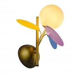 Бра Loft IT Matisse 10008/1W mult