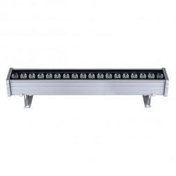 Уличный светодиодный светильник Horoz Regal 18W амбер 109-001-0018
