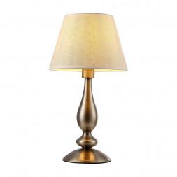 Настольная лампа Arte Lamp A9368LT-1AB
