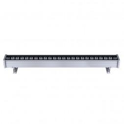 Уличный светодиодный светильник Horoz Regal 24W амбер 109-001-0024