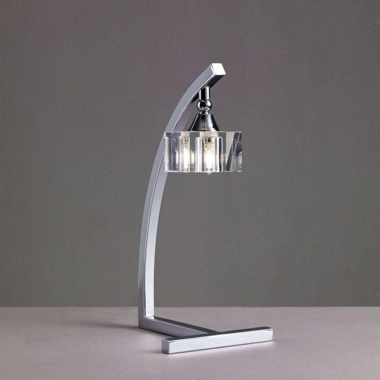 Настольная лампа Mantra Cuadrax 0964